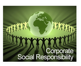 pwc corporate social responsibility essay Free corporate social responsibility papers, essays, and research papers.